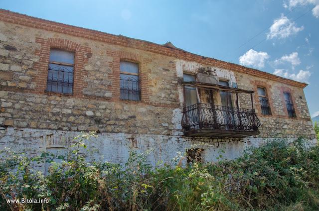 Architecture - Kanino v. - Bitola Municipality, Macedonia