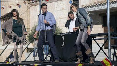 Gran concierto en Villazarcillo