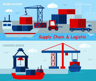 Supply Chain & Logistic