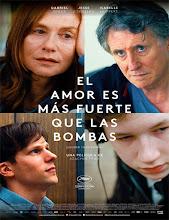 El amor es más fuerte que las bombas (2015) [Vose]