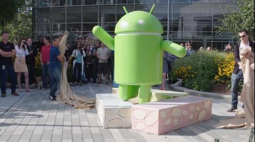 Google Pixel Pakai Android 7.1 Nougat Edisi Spesial
