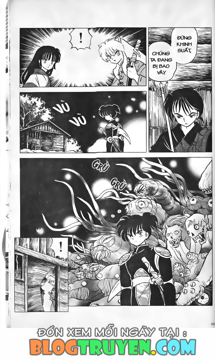 Inuyasha vol 11.10 trang 6