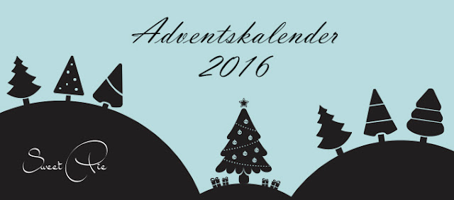 Foodblogger Adventskalender 2016 von Sweet Pie
