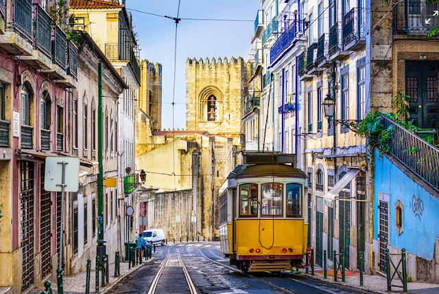 Lisbon city guide: what to see plus the best bars, restaurants and hotels