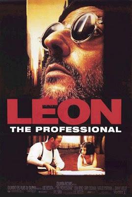 Leon (Léon) 1994 DVD R1 NTSC Latino