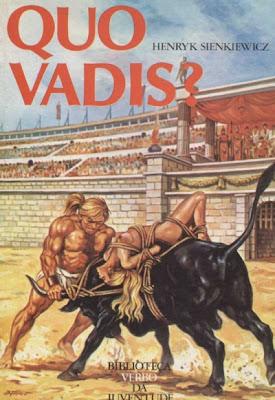 Quo Vadis Summary