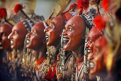10 Tradisi Paling Aneh Yang Ada Diberbagai Dunia