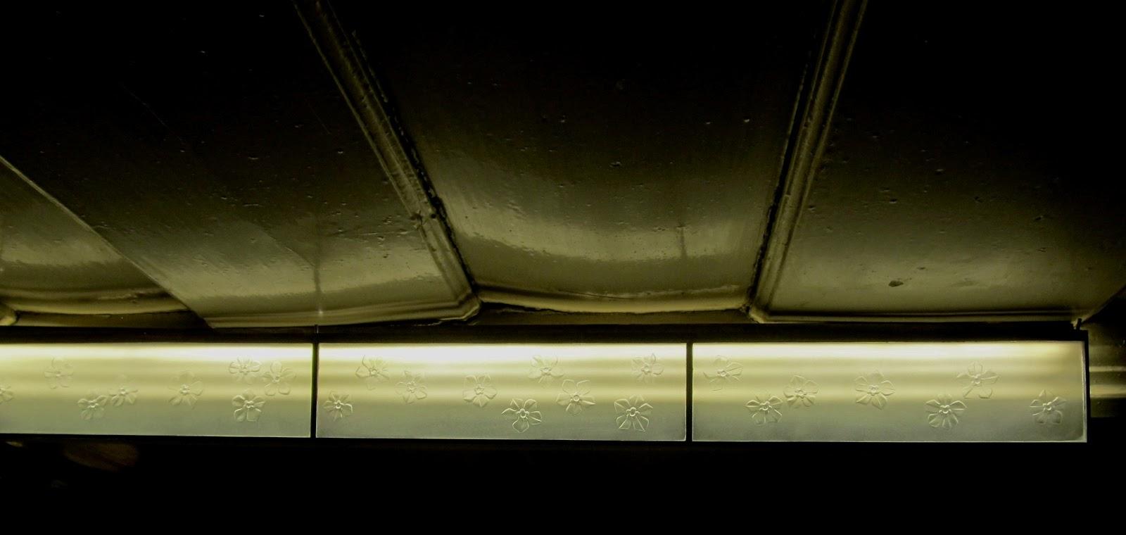 sklo vitráž pískování