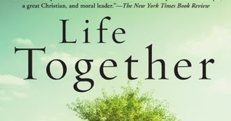TOGETHER DIETRICH LIFE BONHOEFFER