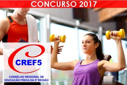 Apostila Concurso CREF5 CE 2017