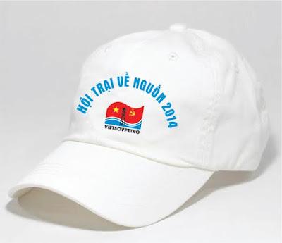Nhận làm nón sự kiện cho các ngày lễ, nón quảng cáo cho các doanh nghiệp và các mẫu nón - áo - ba lô khác.