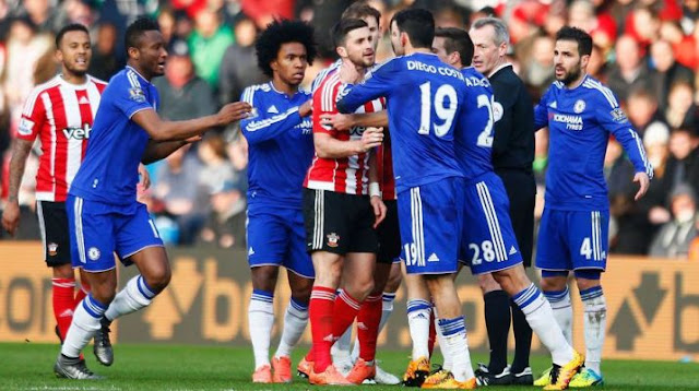 Prediksi Southampton vs Chelsea Liga Inggris