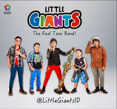download kumpulan lagu Little Giants