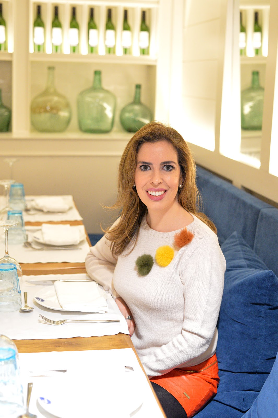 La Mary restaurant Leon Spain