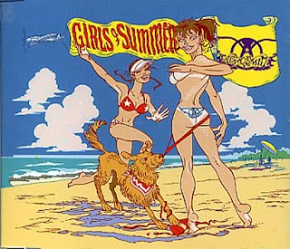 Aerosmith - Girls of Summer