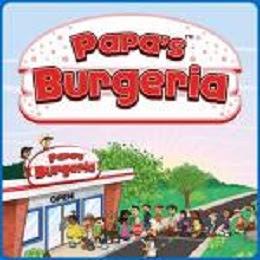 Papa's Burgeria - Play free online game at friv2017-games