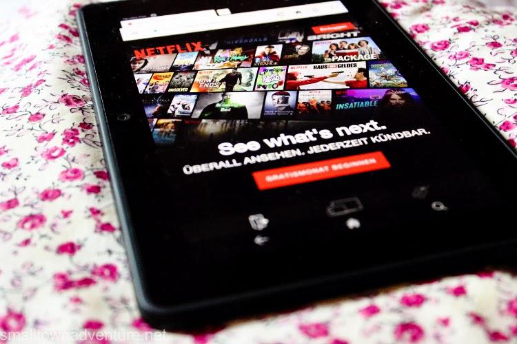 Monatsrückblick September, Erlebt Gesehen Gebloggt, Netflix, Serienjunkie, Netflix Eigenproduktionen