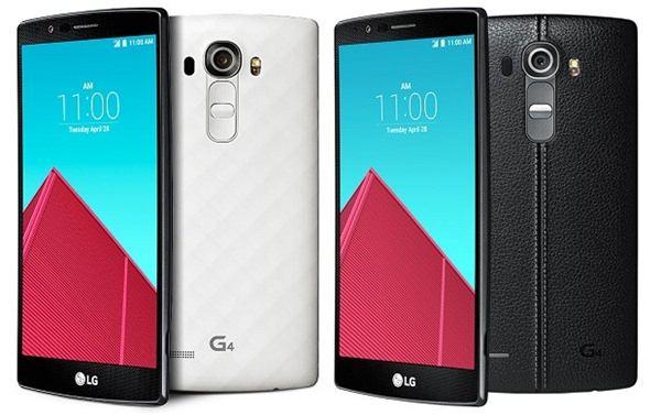 Daftar Rekomendasi Smartphone LG G Terbaik