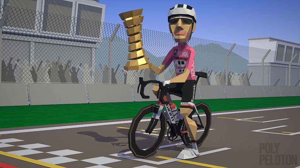 ecf2a8df5 Giro d Italia 2017   Tom Dumoulin wins 100th edition of the race