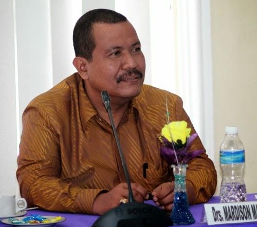 Baznas Pariaman Dukung Ranperda Inisiatif Pengelolaan Zakat Oleh DPRD