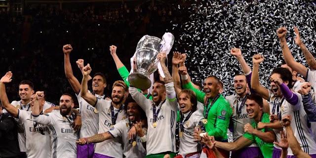 Agen Judi Bola Terpercaya--Tak Terkalahkan Di Fase Grup Liga Champions