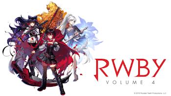 RWBY Volume 4 [16/16] [WebFullHD] [MKV] (Google Drive)