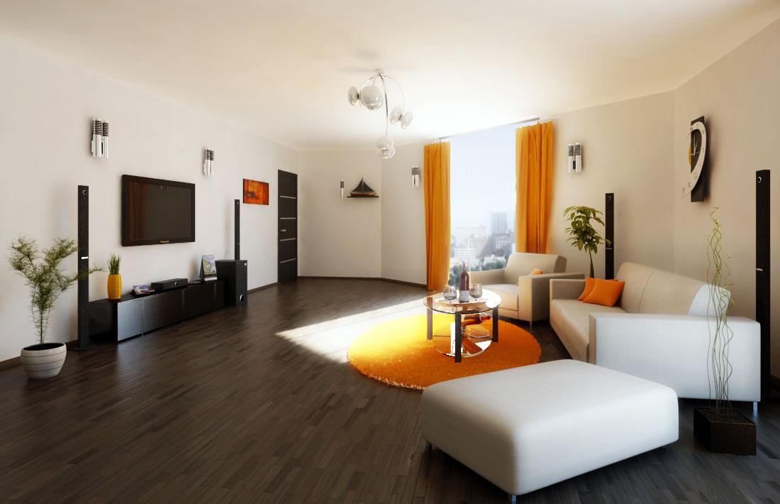 Amazing Home Design And Interior