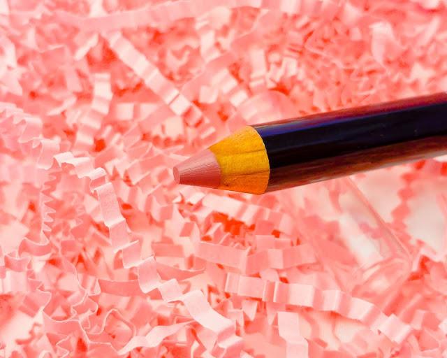 Матовая помада-карандаш Lord & Berry Matte Lipstick Pencil Intimacy: отзывы
