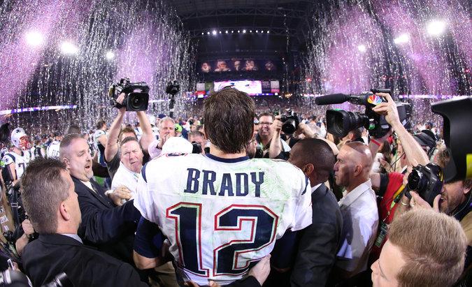 Patriotas de Nueva Inglaterra, Campeón ¿mundial? del Super Bowl 49, al vencer 28-24 a los Halcones de Seattle | Ximinia