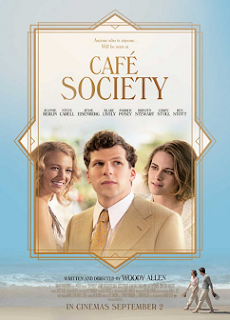 Café Society Legendado Torrent