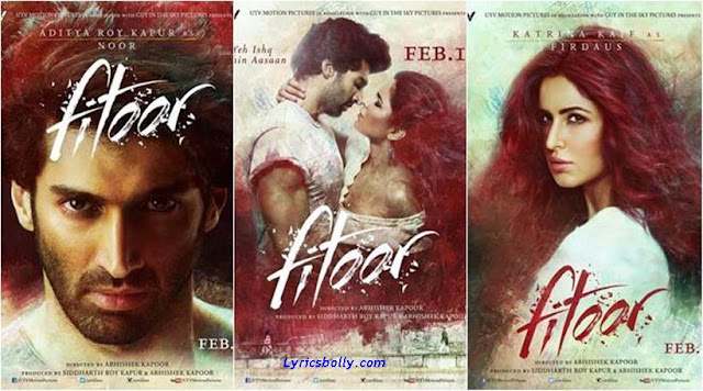 Hone Do Batiyan Song Lyrics and Meaning - Fitoor (2016)