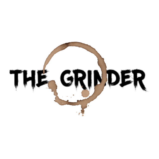 THE GRINDER : METAL COFFEE PR BLOG