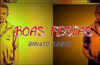 Biinato Júnior  feat Dr Nlatho- Khavo Maneira