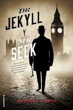 Dr Jekyll y Mr Seek de Anthony O'Neill