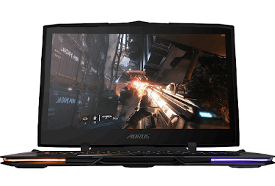 Specification X9 DT | AORUS