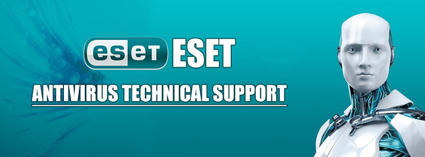 ESET Antivirus Helpline