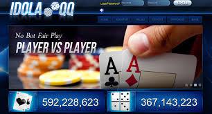 Idolaqq.info Agen Poker Situs BandarQ DominoQQ Online Terpercaya Indonesia 2018