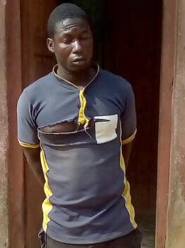 prophet sunday waleola