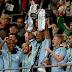 Carabao Cup Menjadi Milik Manchester City Sebagai Piala Pertama Pep Guardiola Apabila Berjaya Membenam Arsenal 3-0