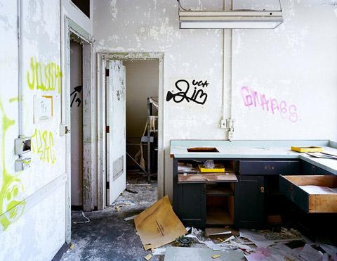 Darkroom homo three