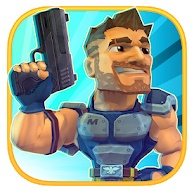 Major Mayhem 2 MOD APK 1.08 (Unlimited Money ) For Android Terbaru