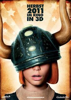 Vicky El Vikingo y el martillo de Thor (2011) Online