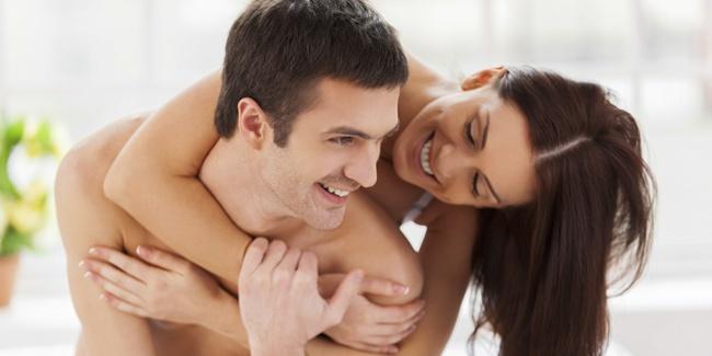 Tanda Wanita Butuh Seks Sangat Inginkan Seks