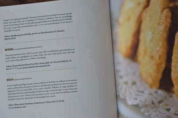 Nog een koekje? Robert Declerck Margit Sarbogardi