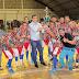 Jaguarari-Ba: Estação é a grande campeã do Campeonato de Futsal Inter Bairros edição 2017