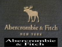 Abercrombie fitch logo see to world - Abercrombie and fitch logo wallpaper ...