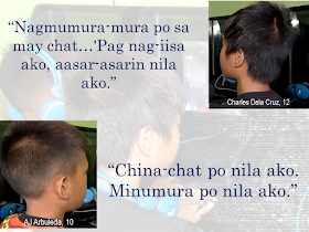 In this millennial age, children even at the early age of 3 have their own tablets. Their attention is drawn with these gadgets, spending a lot of time with these lacking of physical activities. Children are also fond of online games. They hardly play outside with other children or read books. Do you know that being online using a computer, tablets or phone has adverse effects on their emotional and physical health? On top of these, children who are spending most of their times online are most prone to cyberbullying, or even sexual harassment.  Advertisement       Sponsored Links       Cyber-Risk Pandemic The 2017 DQ Impact Study (the Study) revealed that 56% of 8-12 year old study participants across 29 countries are involved in at least one of these major cyber-risks: cyberbullying, video game addiction, offline meetings, and online sexual behaviours. This amount of risk is tantamount to saying that our children are in the middle of a cyber-risk pandemic.   Children who play online games are exposed to cyberbullying at an early age affecting their overall well being in the future. It is either they would have a very low self-esteem or they would become a bully.      In the Philippines, about 73% or 7 out of 10 with ages 8-10 years old are exposed to cyber risk, according to the studies by DQ Institute, together with the Department of Education (DepEd) and Globe Telecom. Marginally higher than the global average.    It also shows that 67% of Filipino children uses social media sites higher than the global average of only 39%.      They also spend 34 hours every week with their gadgets, also higher than the global average of only 32 hours.    DQ studies also warned that aside from cyberbullying, other risks for the Filipino youth includes video game addiction, meeting strangers they only knew online, and sexual harassment.    Lito Averia urges parents and schools to devote time to educate the children how to use properly use the internet and the information they can