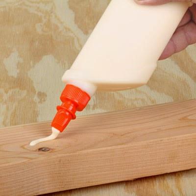 Hobby Carpintería Tema Pegamento O Cola De Carpintero