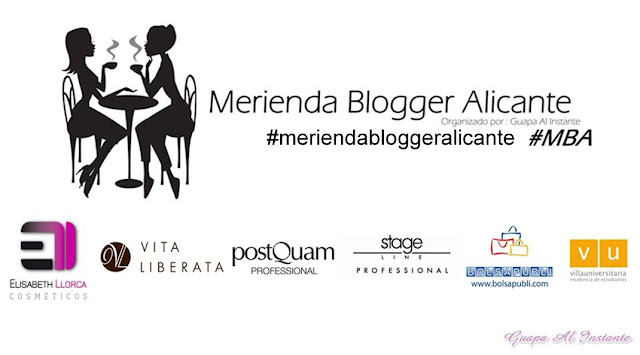 Marcas participantes: Elisabeth Llorca, Vita Liberata, postQuam, Stage Line, Bolsapubli