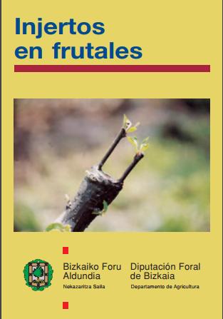 Libros gratis: Injerto en Frutales.- pdf